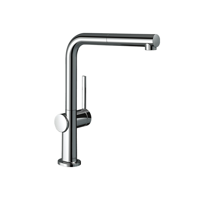 Hansgrohe Talis M54 Single Lever Kitchen Mixer 270