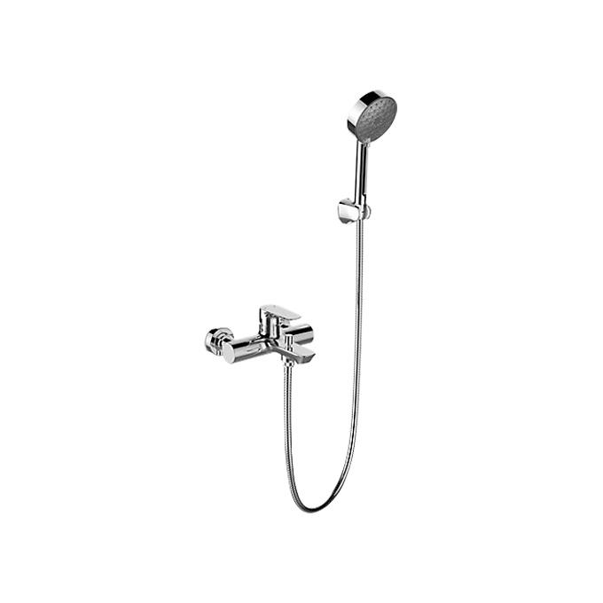 Kohler Aleo S Exposed Bath & Shower Faucet