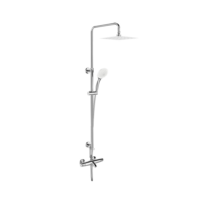 Kohler Elevation 2 Way Shower Column