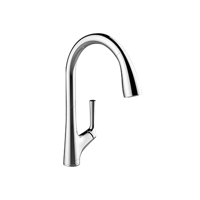 Kohler Malleco Touchless Kitchen Faucet