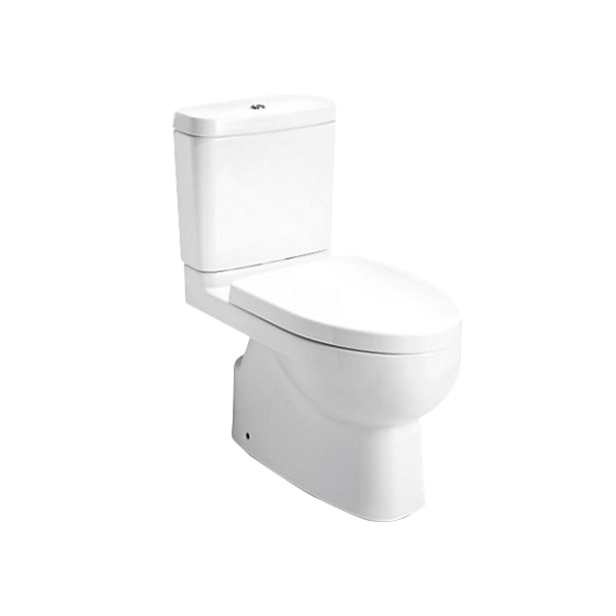 Kohler Reach Skirted 2pc Dual Flush 3/4.8L