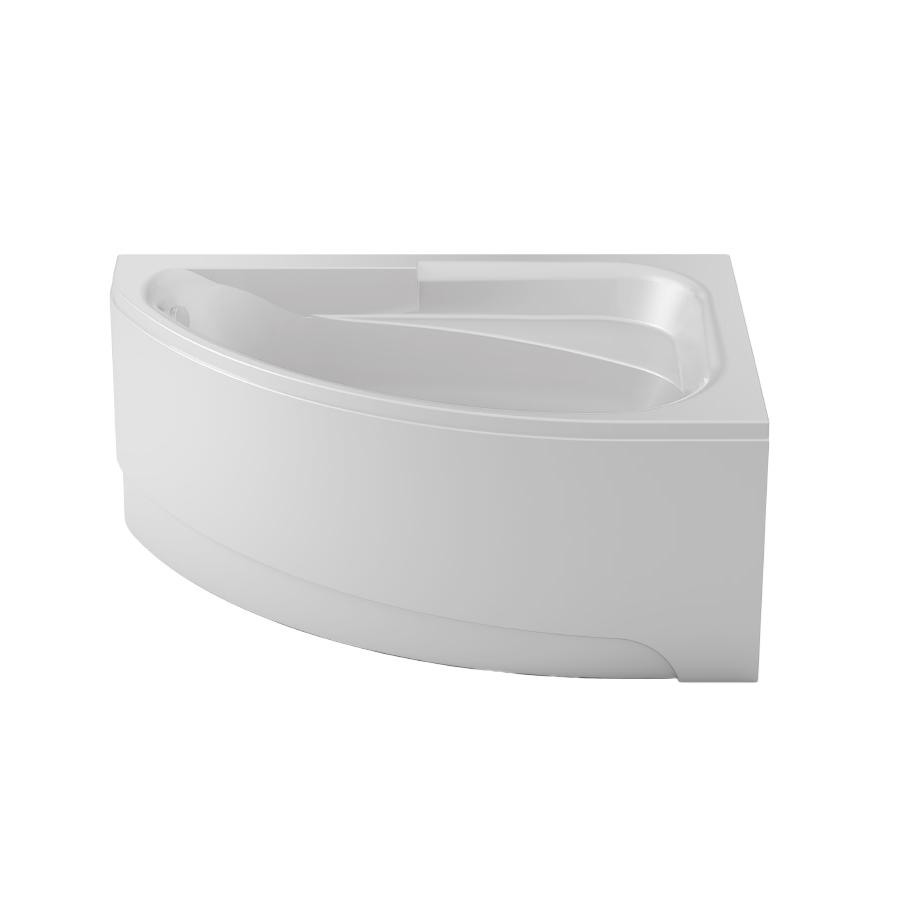 Freestanding Corner Bathtub With Drain Cleo Monako