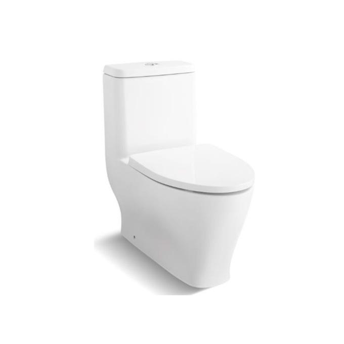 Kohler Family Care 1PC Toilet