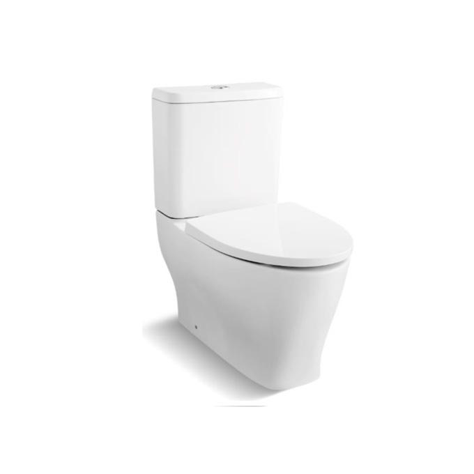 Kohler Family Care 2PC Toilet