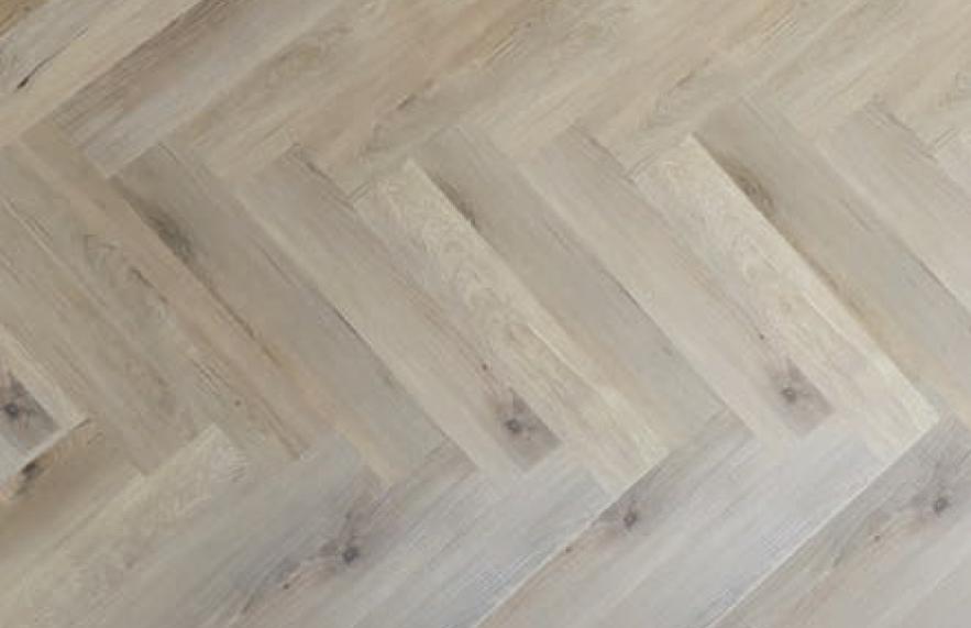 Sehati A/B Herringbone Nordic Light Oak