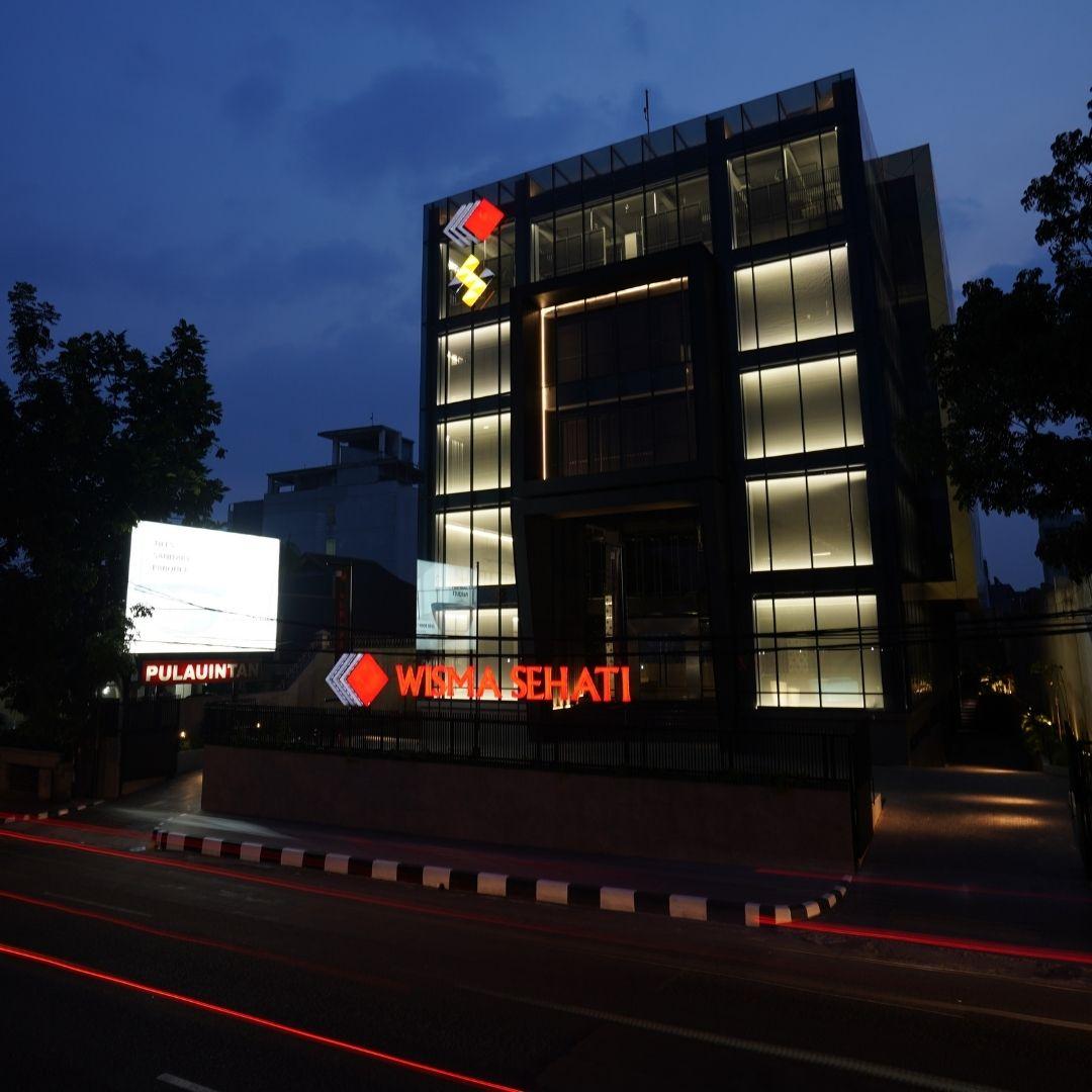 9.9 Grand Opening Wisma Sehati Bandung