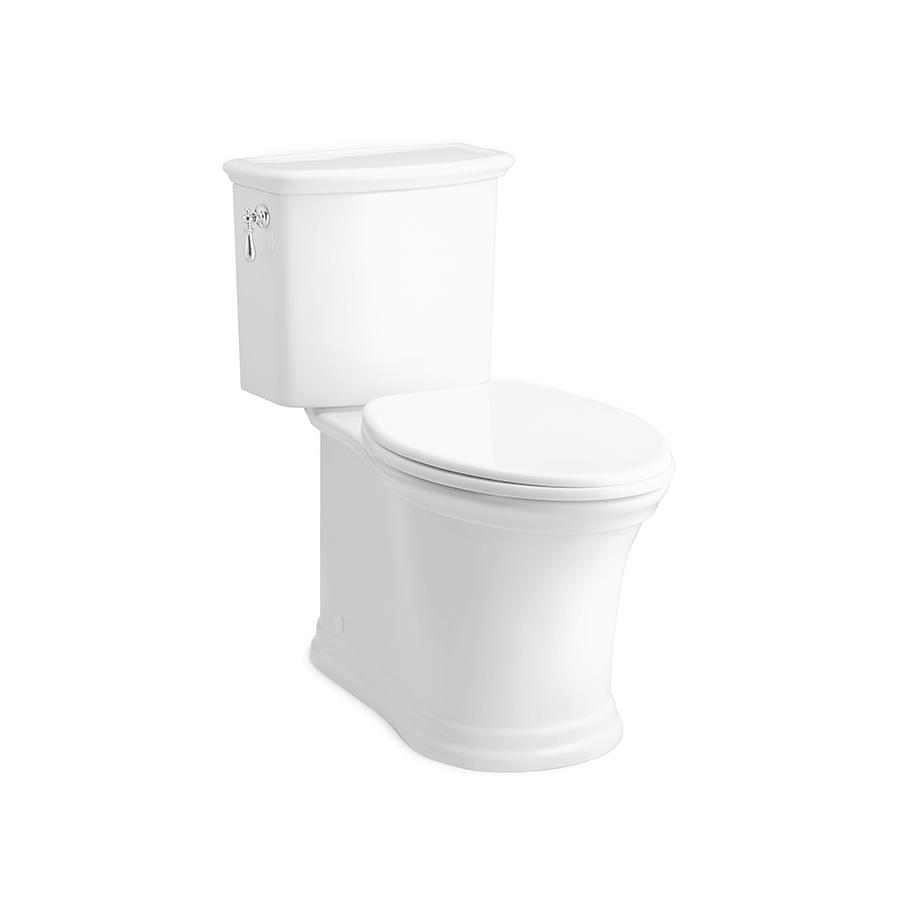 Harken 2PC Kohler Toilet
